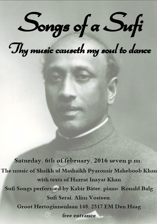 160206_Songs_of_a_Sufi