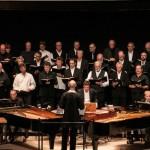 Chorprojekt Brahms-Requiem im Alsion Sonderburg