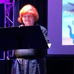 Island-Abend mit Maria Bonner (Januar 2019)